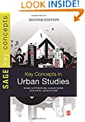 #1: Key Concepts in Urban Studies (SAGE Key Concepts series)