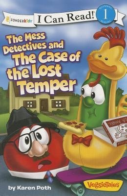 Read Online By Karen Poth Sheerluck Holmes and The Case of the Missing Friend / VeggieTales / I Can Read! (I Can Read! / Big I [Paperback] ebook