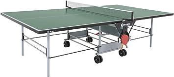 Sponeta Tischtennis S346E - Mesa de Ping Pong (Outdoor ...