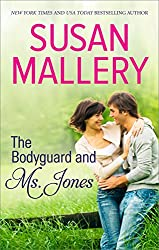 The Bodyguard and Ms. Jones (Silhouette Special Edition)