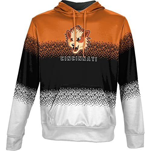 cheap ProSphere Boys' Cincinnati Pocket Monsters PMFL Drip Hoodie Sweatshirt (Apparel)