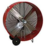 Ventamatic (VENBF42BD) Maxx Air 42 Belt Drive Industrial Fan