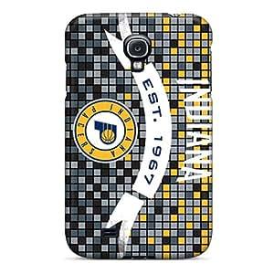 Fashion Design Hard Case Cover/ Suc724qbin Protector For Galaxy S4