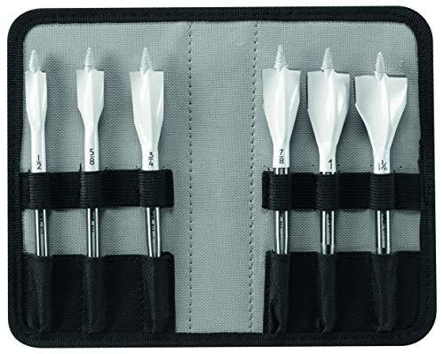 Bosch NS5006 6 pc. Nail Strike Wood-Boring Bit Set ()