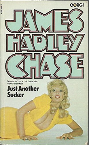 book cover of Just Another Sucker