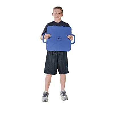 "Pull Buoy 6681D Economy Scooter Board, 16"" Size, Blue: Industrial & Scientific"