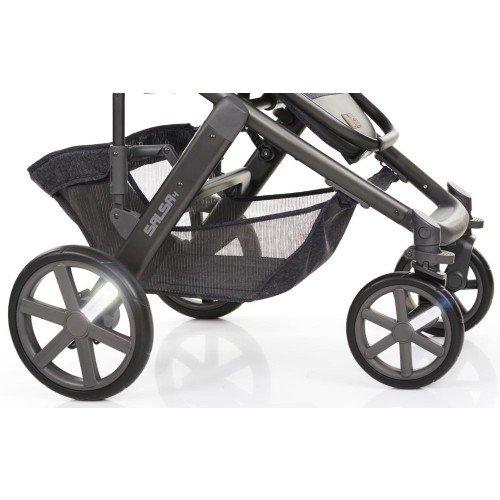Abc Stroller Zoom - 1