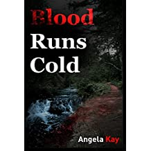 Blood Runs Cold (Jim DeLong Mysteries Book 2)
