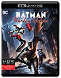 Batman and Harley Quinn (4K Ultra HD + Blu-ray + Digital)