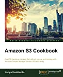 img - for Amazon S3 Cookbook book / textbook / text book