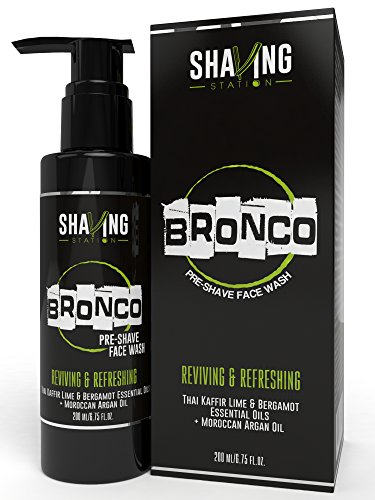 Pre Shave Solution - 8
