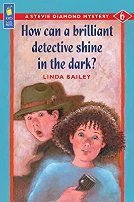How Can a Brilliant Detective Shine in the Dark?