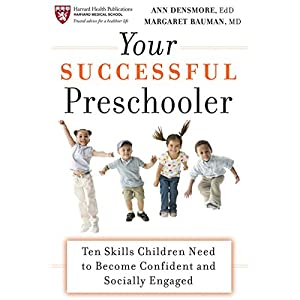 Your Successful Preschooler Audiobook