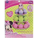 wilton cupcake stands - Wilton Cupcake Stand, Disney Minnie