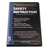 SafetyInstruction.com Lock-Out Tag-Out Written Safety Plan for OSHA Compliance