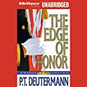 The Edge of Honor Audiobook by P. T. Deutermann Narrated by Jay Charles, Sandra Burr