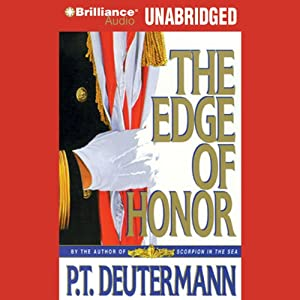 The Edge of Honor Audiobook
