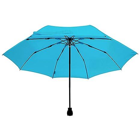 Euroschirm Light Trek Umbrella Magnificent Amazon EuroSCHIRM Light Trek Umbrella Ice Blue Garden