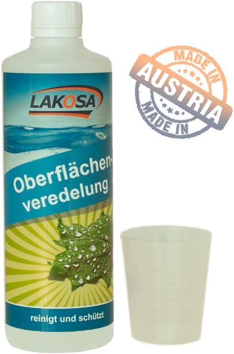 Lakosa superficie los arañazos, 500 ml: Amazon.es: Salud y cuidado ...