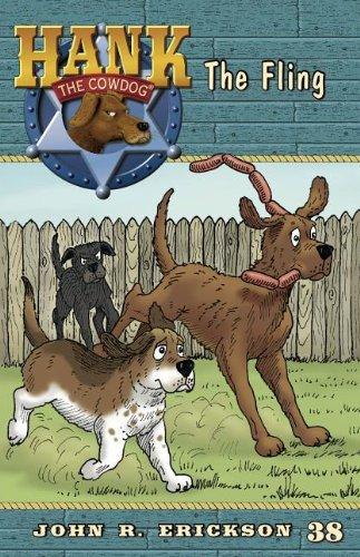 Read Online The Fling (Hank the Cowdog) PDF Text fb2 book