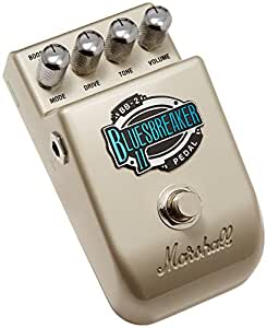 Marshall BB 2 BLUESBREAKER II Drive Boost Guitar Effects Peda