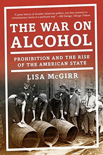 War On Alcohol
