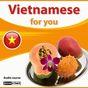 Vietnamese for you Audiobook