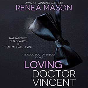 Loving Doctor Vincent Audiobook