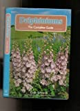 Delphiniums, Colin Edwards, 1852231505