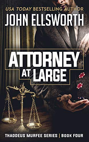 Attorney Large Thriller Thaddeus Murfee ebook product image