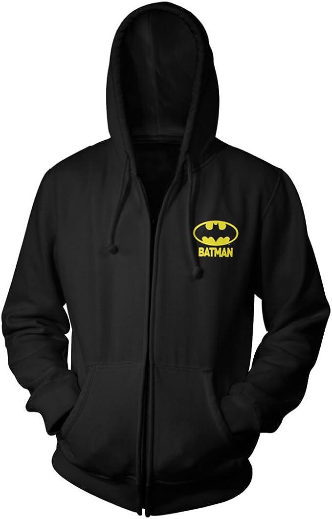 Veste /à Capuche Batman
