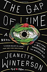 The Gap of Time: A Novel (Hogarth Shakespeare)