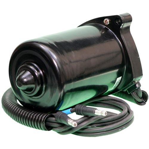 DB Electrical TRM0009 New Tilt &Trim Motor for Mercury 135HP 150HP 175HP 200HP 225HP (95-ON) 828708, 878265A1, 878265A4,18-6773, 6250