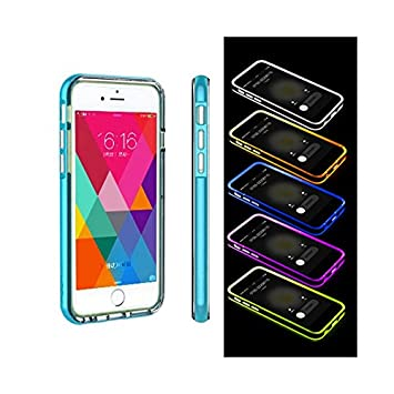 coque iphone 6 trait