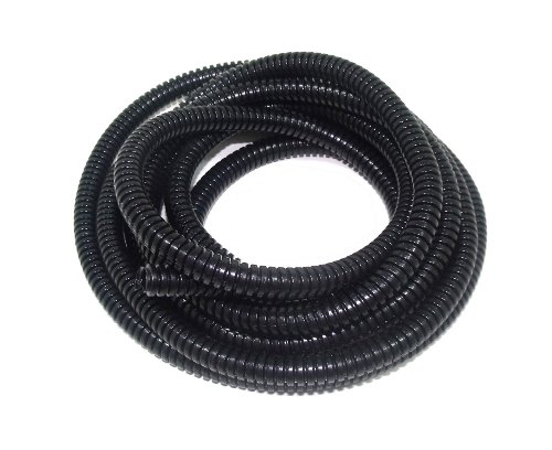 (Taylor Cable 38094 Black Convoluted Tubing)