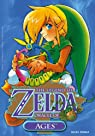 The Legend of Zelda, Tome 2 : Oracle of ages par Himekawa