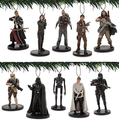 Star Wars Rogue One 10 pc Set
