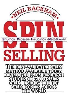 SPIN Selling (English Edition) por [Rackham, Neil]