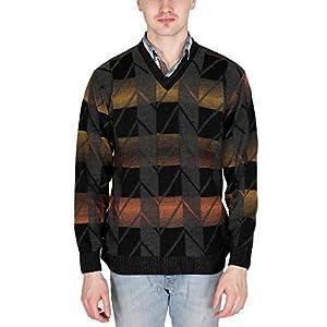 aarbee Mens Woollen Sweater