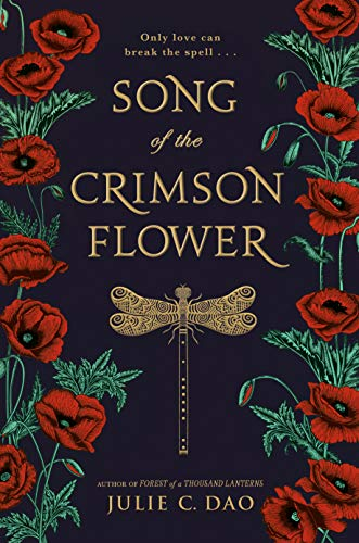 Song of the Crimson Flower by [Dao, Julie C.]