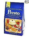 Presto Self Rising Cake Flour, 32-Ounce Box