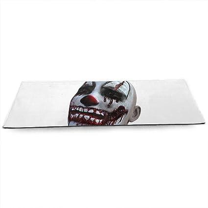 Amazon.com: Halloween Clown Evil Horror Scary Fear Crawling ...