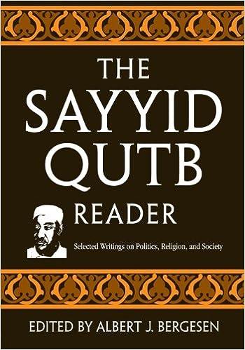 Sayyid qutb aucpress.