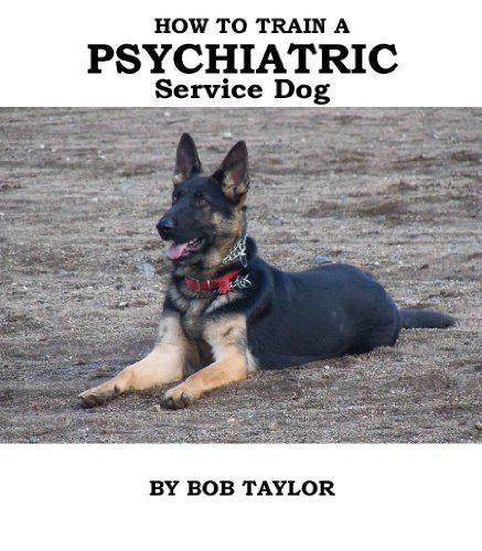 HOW TO TRAIN A PSYCHIATRIC SERVICE DOG (Psychiatric Service Dog compare prices)