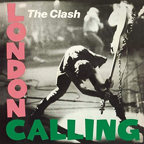 London Calling [Vinilo] a buen precio