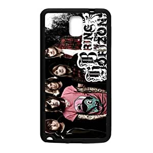 Happy bring me the horizon Phone Case for Samsung Galaxy Note3