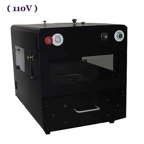 Amazon.com: DTG Máquina de tratamiento para impresoras DTG ...