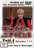Vera F. Birkenbihl - Kopfspiele Vol. 1 (Episoden 1-11)