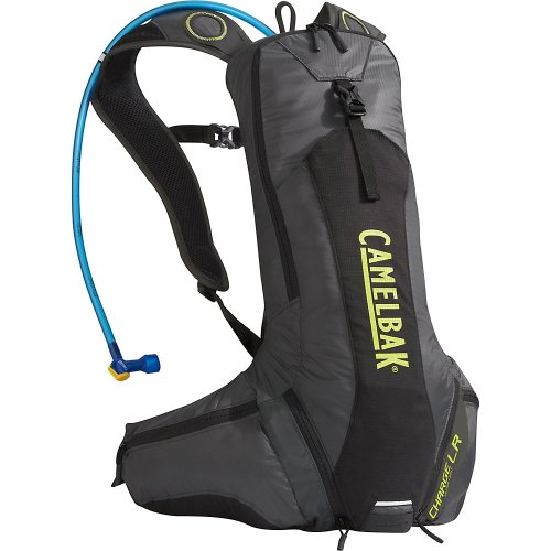 Camelbak Charge LR Hydration Pack (70-Ounce/427 Cubic-Inch, Peat), Outdoor Stuffs
