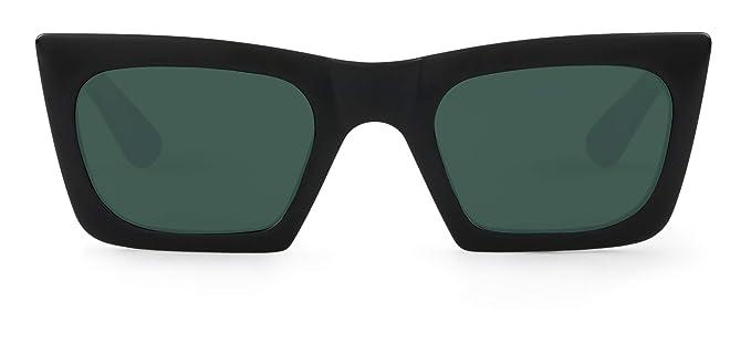 Mr. Boho | Tomigaya | Black - Gafas de sol para hombre y ...